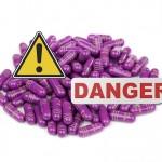 Antacid Drugs Will Make You Sick (Part B)