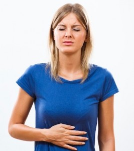 how to get rid of heartburn now