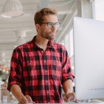 Move and Stand at Work to Treat Your Lower Back Pain and Neck Pain