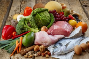 Paleo Diet (opt)