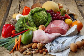 Anti-inflammatory Diet to Solve Your Low Back Pain?