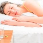 Can't Sleep? Think Twice about Sleep Medications