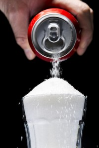 Refined Sugar and High-Fructose Corn Syrup