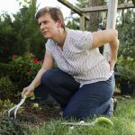How to Prevent Low Back Pain when Gardening