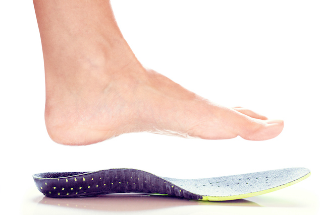 How Do Orthotics Work to Treat Plantar Fascitiis and Heel Spur Syndrome?